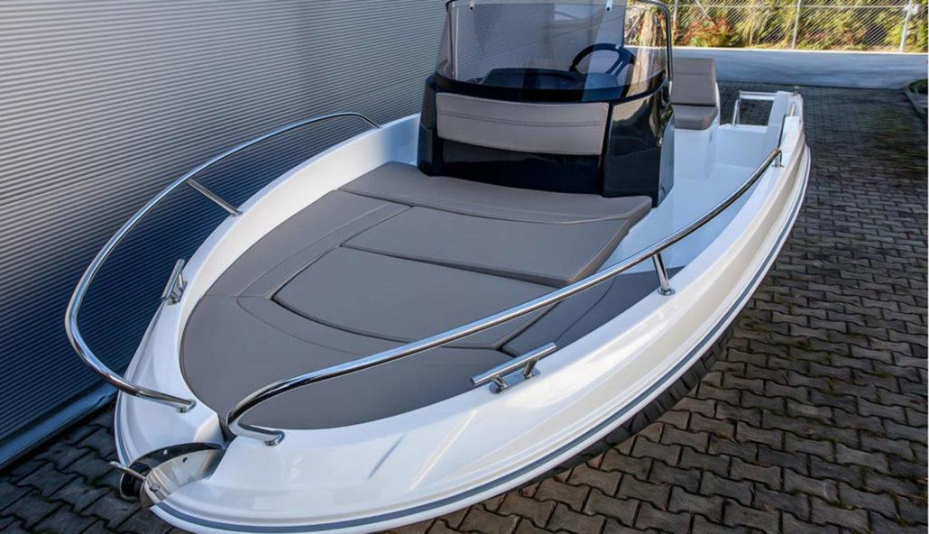 AM490 jacht ważka iława